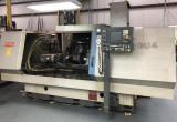 Fermeture d'atelier d'usinage CNC, de tournage et de construction de moteurs 6