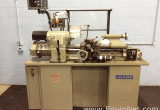 Machine Tools, Plant Utilities and More 1