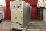 Online Auction: 8x ABB Unigear ZS2 Medium Voltage Cubicles 6