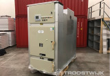 Online Auction: 8x ABB Unigear ZS2 Medium Voltage Cubicles 3