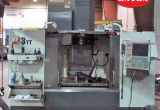 Industrial Coating & Cladding Machine Shop 6