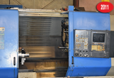 Industrial Coating & Cladding Machine Shop 4