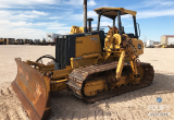 Equify Construction and Heavy Equipment Auction 8