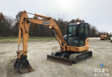 Equify Construction and Heavy Equipment Auction 6