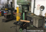 Lathes, milling machine, radial drill and more 6