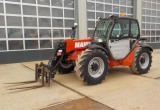 Huge Selection Of Top Quality Heavy Machinery 3