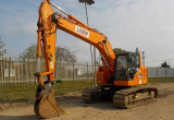 Heavy Equipment Auction in the UK 2