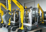 Heavy Equipment Auction in the UK 6