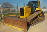 Heavy Equipment Auction in the UK 3