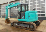 Huge Selection Of Top Quality Heavy Machinery 2