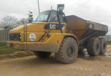 Heavy Equipment Auction in the UK 1