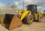 Heavy Equipment Auction in the UK 4