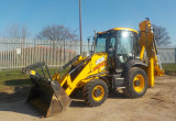 Heavy Equipment Auction in the UK 5