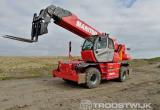 Machines modernes de terrassement et de carrière 1