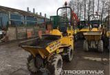 Machines modernes de terrassement et de carrière 3