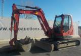 Zaragoza Auction of Heavy Equipment 4
