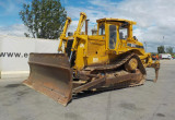Zaragoza Auction of Heavy Equipment 1