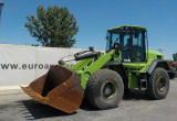 Zaragoza Auction of Heavy Equipment 5