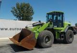 Zaragoza Auction of Heavy Equipment 2