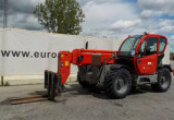 Zaragoza Auction of Heavy Equipment 1