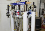 Fermeture de la division de moulage médical LSR 1