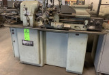 Metalworking Machines in Auction 4