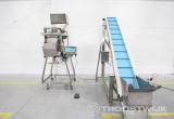 Fruit and vegetable processing machinery 2