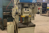 Metalworking Machines in Auction 6