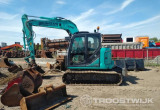 Earth Moving, Demolition and Quarrying Machinery 2