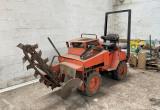 Tractors, Sprinters and Vans Auction 3