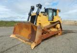 Brisbane Heavy Equipment Auction 1