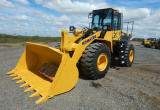 Brisbane Heavy Equipment Auction 4