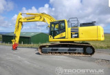 Earth Moving, Demolition and Quarrying Machinery 3