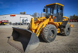 Heavy equipment , trucks and attachments 1
