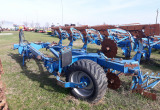 Agriculture Machinery Auction 6
