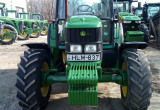 Agriculture Machinery Auction 2