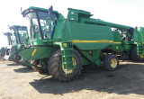 Agriculture Machinery Auction 4