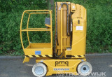 Online Auction of Scissor and Boom Lifts 6