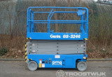 Online Auction of Scissor and Boom Lifts 7