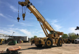 Auction of Heavy Equipment, Trucks, Attachments 5