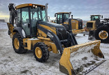 Auction of Heavy Equipment, Trucks, Attachments 2