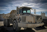 Auction of Heavy Equipment, Trucks, Attachments 4