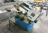 Des machines-outils. Équipement de laboratoire et de fraisage 4