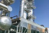 2016 Austin Rubber Devulcanized Plant 5