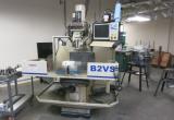 Des machines-outils. Équipement de laboratoire et de fraisage 5