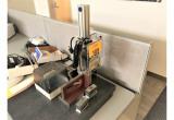 Des machines-outils. Équipement de laboratoire et de fraisage 1