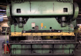 Presses excédentaires, presses plieuses, machines-outils 6