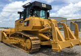 Heavy equipment, trucks and attachments 2
