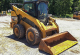Heavy equipment, trucks and attachments 5