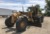 Heavy equipment, trucks and attachments 1